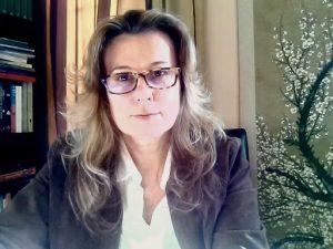 Simona Mainini Dr Arch